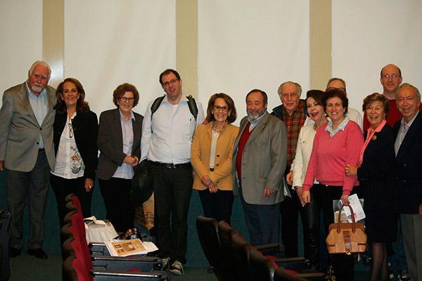 V Jornada Interdisciplinar para o Ensino da História do Holocausto em Porto Alegre reúne 300 professores