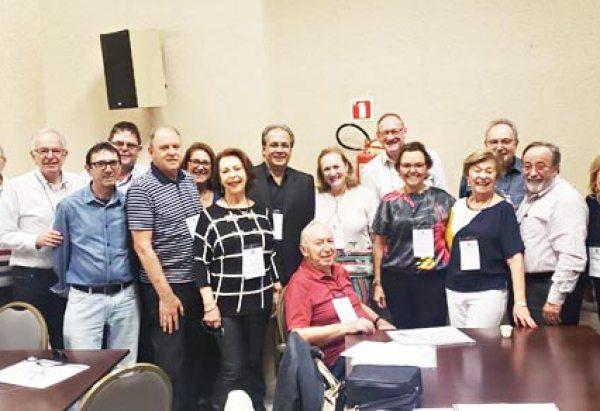 Curitiba recebe o III Encontro Nacional da B'nai B'rith