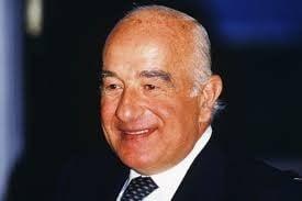 Sr. Joseph Safra