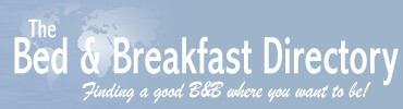 The Bed and Breakfast Directory offers quick and easy access to B&B accommodation around the world.