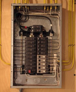 Residential Electric Repair & Service in Hurst, Euless