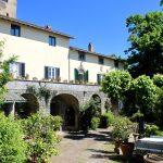B&B La Rocca in Carmignano, Tuscany (Italy)