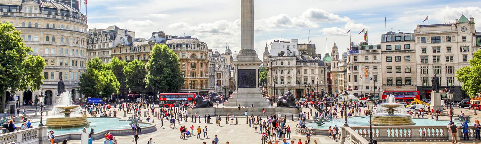 Bb Cheap Hotels Near Trafalgar Square London