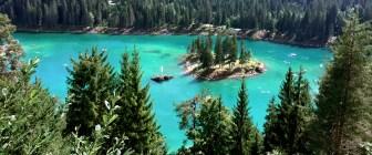 Lake cauma