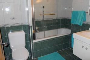 Bath Edelweiss
