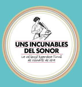 Exposición Regordosa-Turull en la Biblioteca de Catalunya