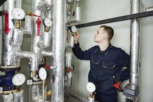 Best Commercial Plumber in College Park, Maryland