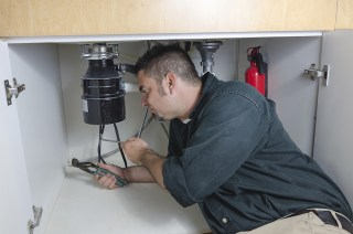 Stellar Commercial Plumber in Laurel, Maryland