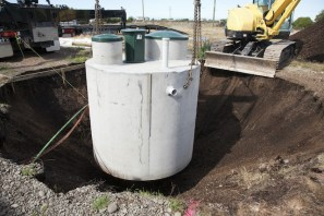 A Few of the Top Septic Tank Issues