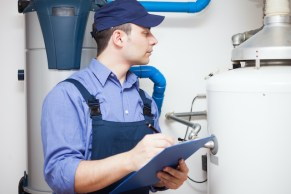 Should I Be Concerned if My Water Heater is Rumbling?