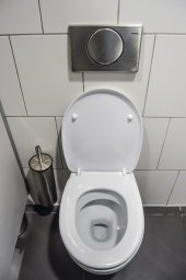 How to Measure Your Toilet for a Replacement