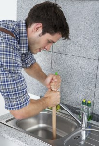 How B&D Can Help You with a Clogged Drain