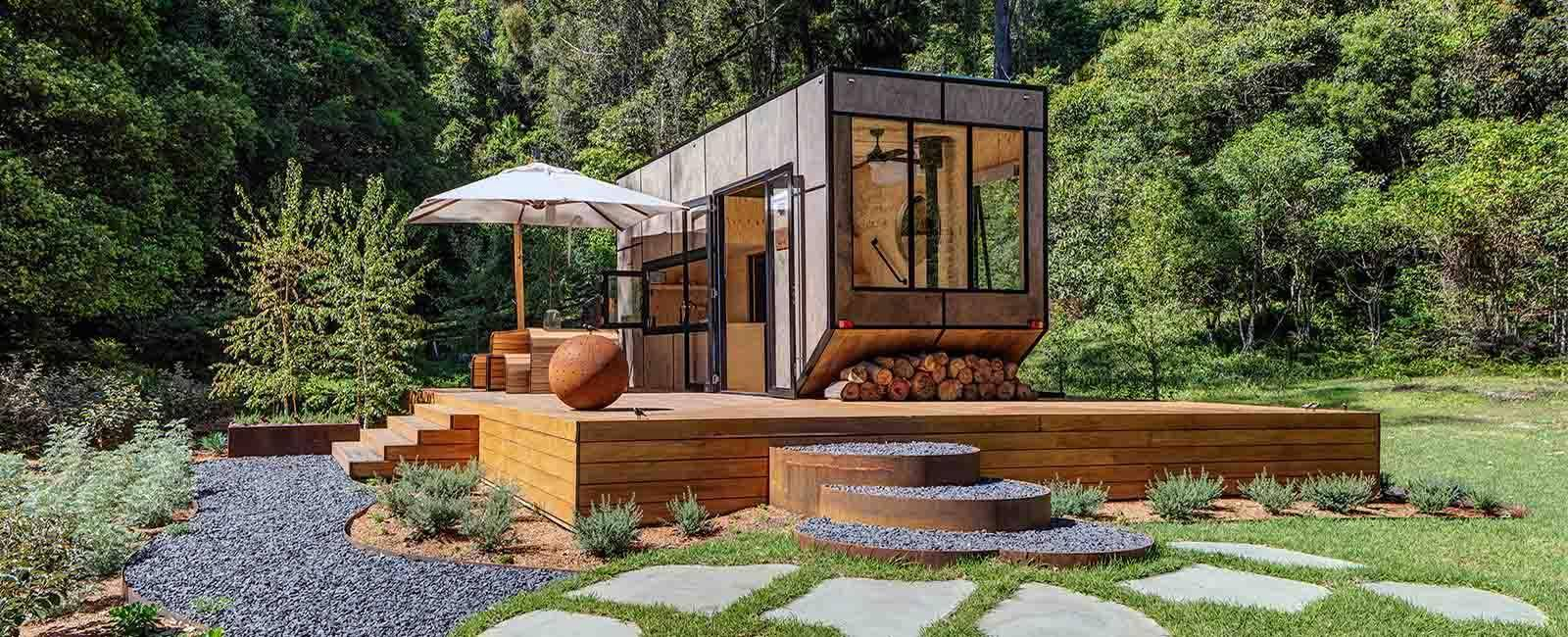 10 Of The Best Tiny Holiday Houses In Australia
