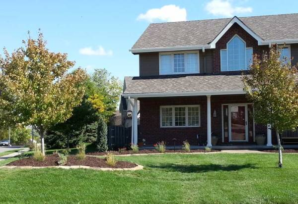 full service landscaping design