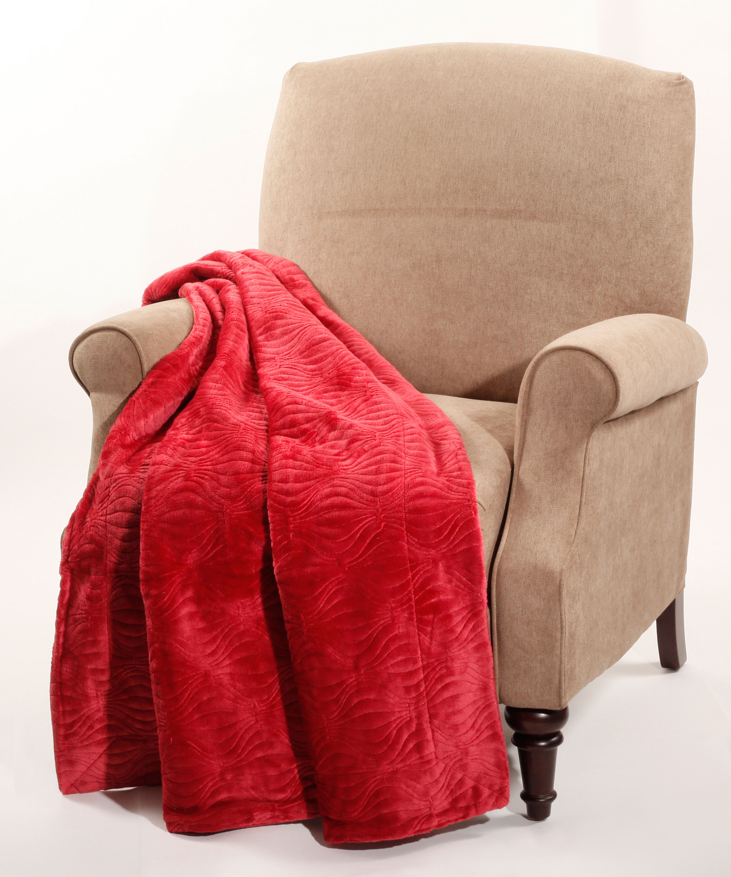 100 polyester sofa throws how to reupholster a rolled arm quilted flannel fleece bnf home inc