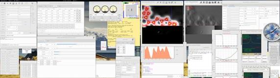 GXSM Software