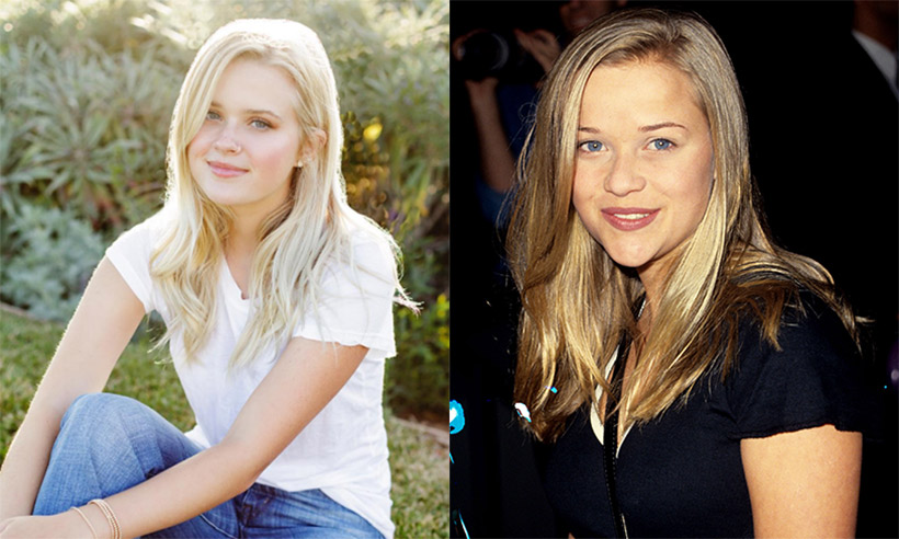 Ava Phillipe is mum Reese Witherspoon's double as she turns 18 Read the sweet birthday tributes