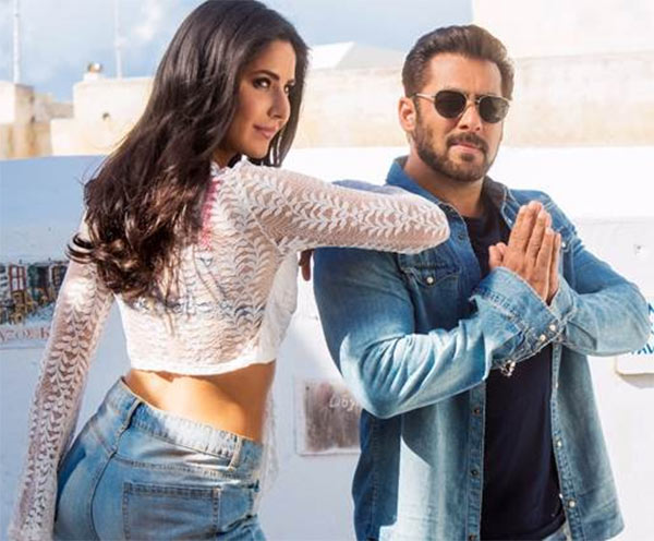 Salman Khan Swag Se Swagat gets an Arabic version