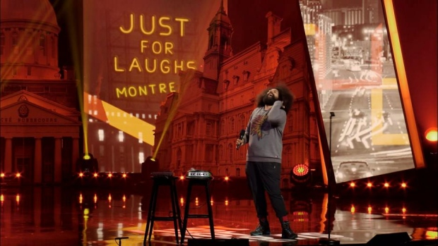 Just Laughs Festival Montreal 2017