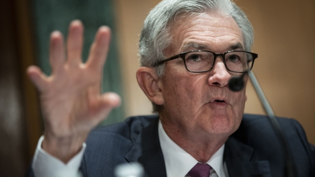 Powell Says Fed Likely to Require Banks to Test for Climate Risk - BNN  Bloomberg