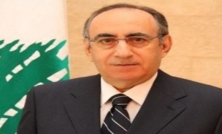 نحاس: ما يتردد عن ترشيح ميقاتي لرئاسة الحكومة غير صحيح