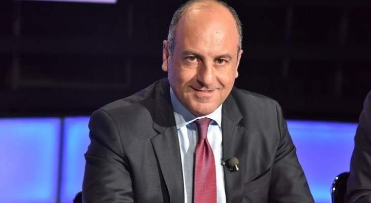 بيار بو عاصي: استغلال السلطة مشروع تدمير وطن ومواطن