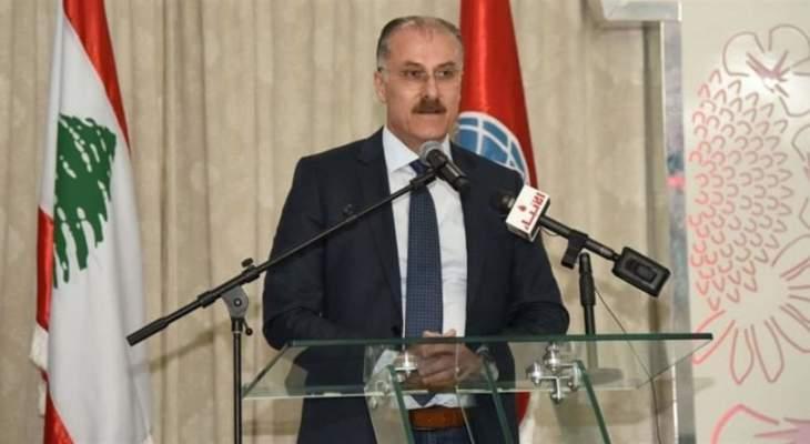 عبدالله: مطلوب تسوية فحكومة فبرنامج إنقاذي فاستعادة ثقة العرب والمجتمع الدولي