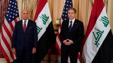 وزير خارجية العراق: قواتنا مازالت بحاجة للتدريب والتسليح