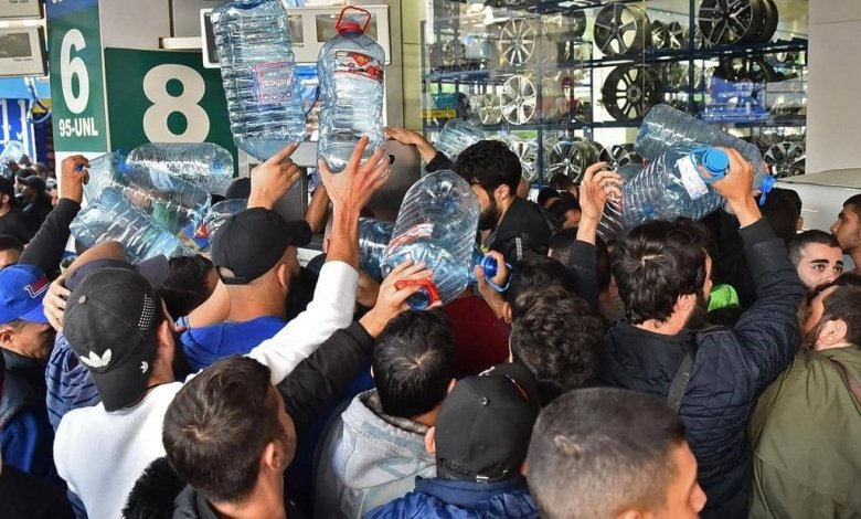 الأزمة مستمرة: لا بنزين ولا مازوت!