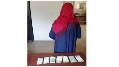 قوى الامن: توقيف سيدة وشريكتها بعد كشف زيف ادعائها سرقة 65 مليون ليرة من منزلها وتركهما بسندي إقامة
