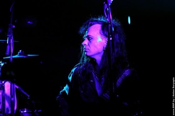 Глеб Самойлоff & The Matrixx выступили в Центре 8 декабря фоторепортаж photo kultura