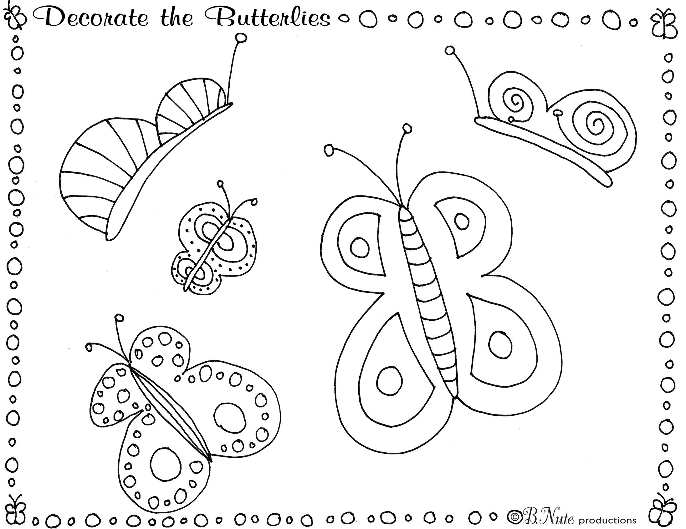 8 5 X 11 Printable Coloring Pages