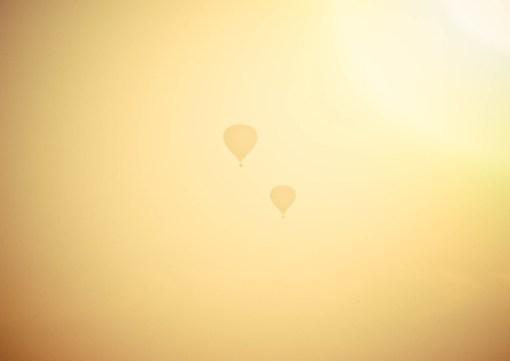 Heading for the Sun