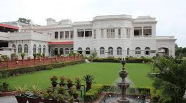 Surya Kaiser Palace Varanasi Boa Overland