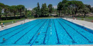 piscinas boadilla