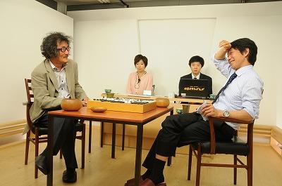 趙治勳大師賽勝小林覺 職業生涯刷新至73冠! – Board19 | 圍棋 News