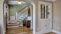 The Ups and Downs of Staircase Design  Board & Vellum