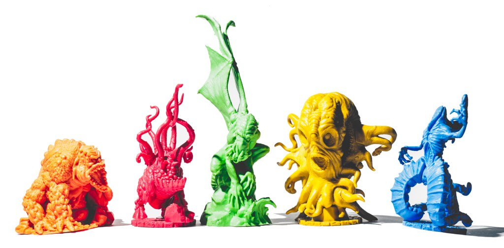 Cthulhu Wars - Great Old Ones