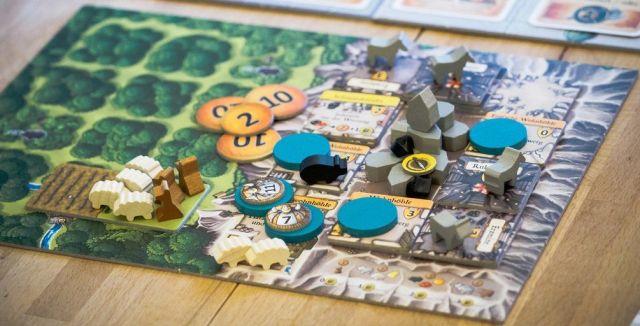 Caverna Gameplay