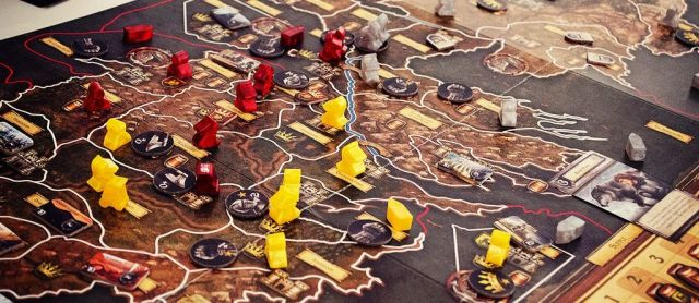 A Game oh Thrones Gameplay Lannisters vs Baratheon