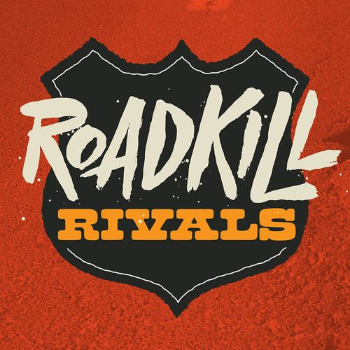 RoadKill Rivals Board Game