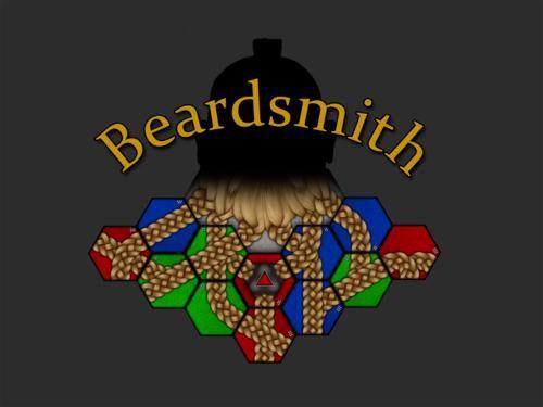 Beardsmith Board Game