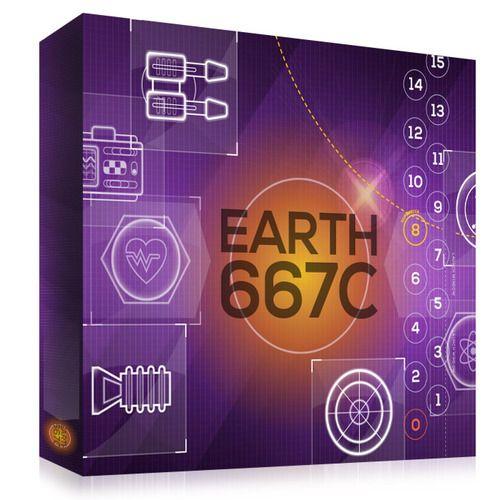 Earth 667C