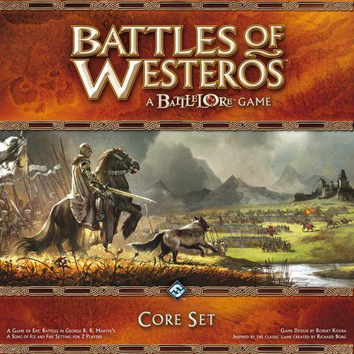 Battle Of Westeros