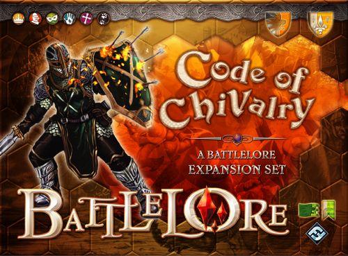 Battlelore - Code of Chivalry