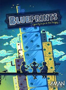 Blueprintz by Zman Games
