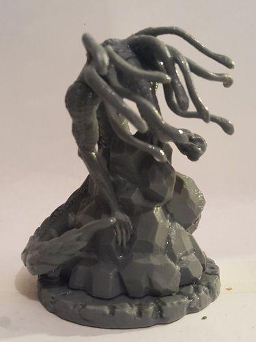 Cthulhu Wars - Yig