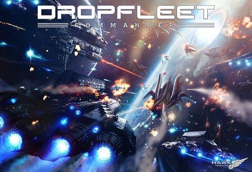 Dropfleet Commander