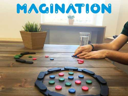 Magination