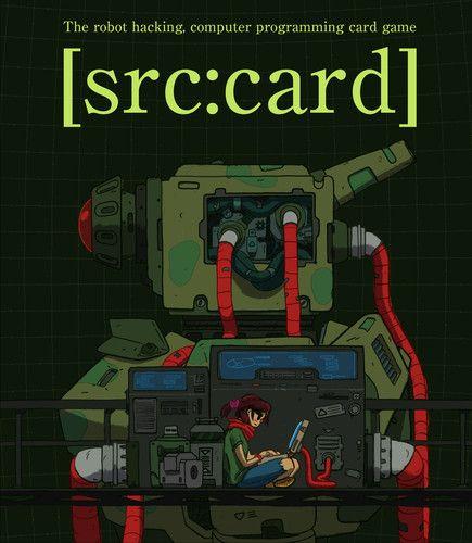 Src:Card